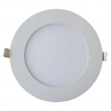 Led панел  15W 6400к - кръгъл - Horoz Slim-15