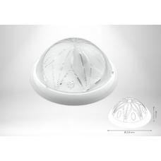 Осветително тяло Гюнеш - Borsan BR-00203-10