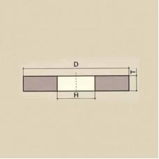 Aбразивни изделия с керамична свръзка (шмиргели) - Зелено 2C