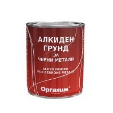 Алкиден грунд Мефисто - 0.9кг