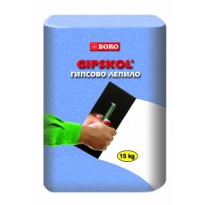 Гипсово лепило - 15кг - Boro