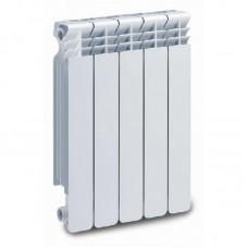 Алуминиев радиаторен глидер /Радиатор Хелиос H500/