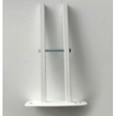Пдова скоба за панелен радиатор H29