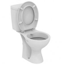 Комплект Сева Фреш  Е404901 - WC + биде - хоризонтално оттичане